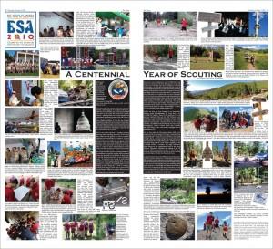 Centennial Scouting