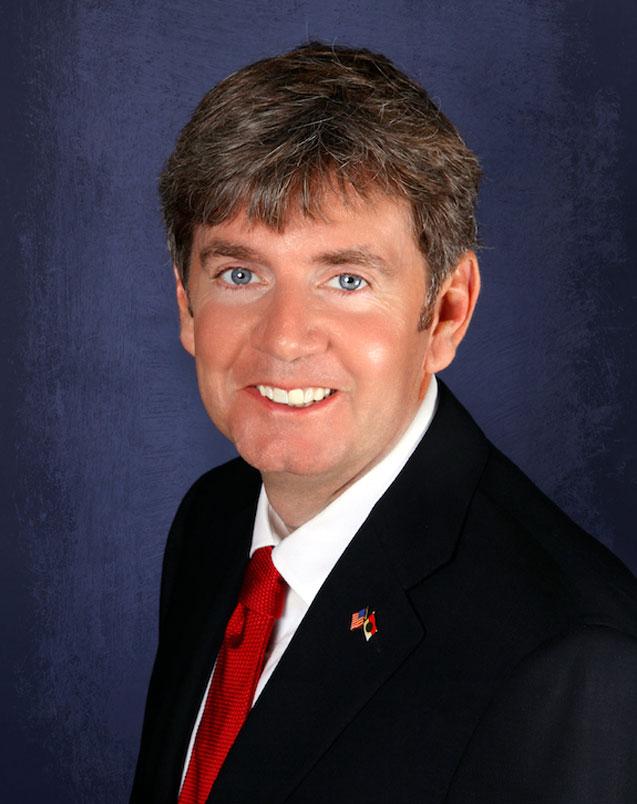 representative duckworth