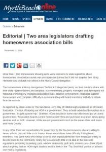 Two-area-legislators-drafting-homeowners-association-bills