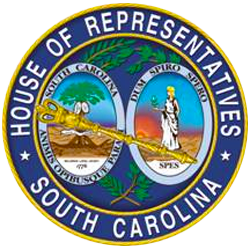 Greg Duckworth is the Representative for District 104 in South Carolina (SC).