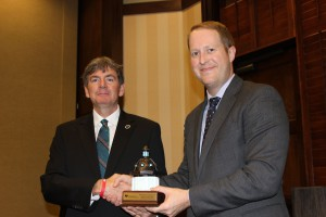 SC Chamber Award