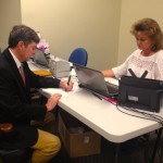 Filing for Reelection