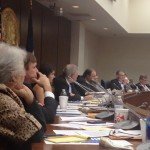 Agriculture, Natural Resources and Environmental Affairs Committee
