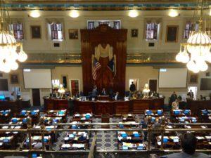 Farm Aid Veto Override, Ethics Reform, Protecting Life & New Roads Bill