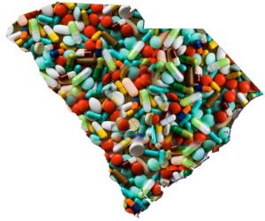 South Carolina opioid legislation